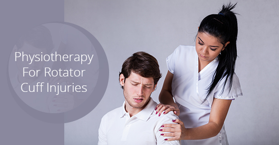 Physiotherapy For Rotator Cuff Injuries