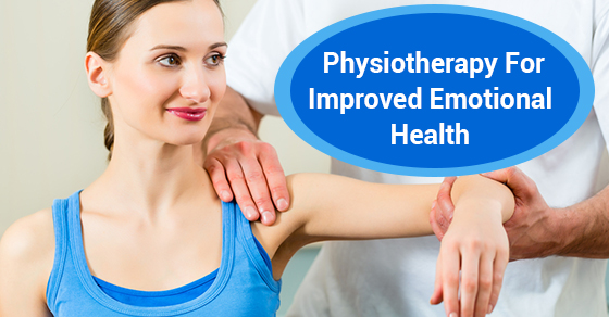 Physiotherapy For Improved Emotional Health