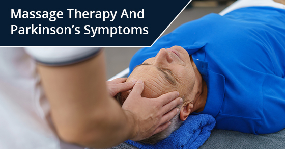 Massage Therapy And Parkinson's Symptoms