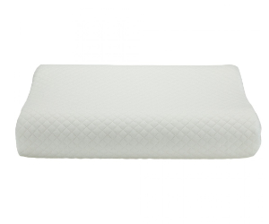 AirFoam Contour Pillow