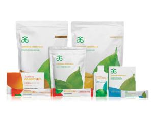 Arbonne Wellness 2