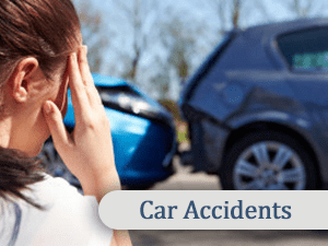 Motor Vehicle Accident Programs