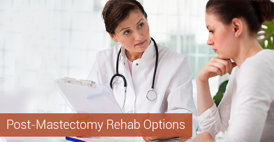 Post-Mastectomy Rehabilitation at Dynamic Physiotherapy